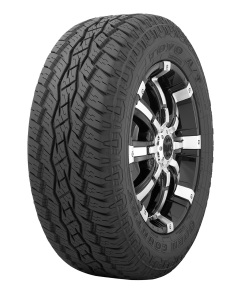Toyo Open Country A/T+ 245/70R17 114H XL