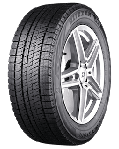 Bridgestone BLIZZAK ICE 195/60 R15 ICE 92H XL TL