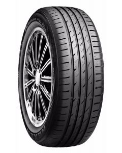Nexen Nblue HD Plus 165/70R14 81T