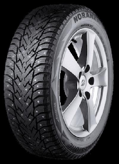 Bridgestone NORANZA 001 195/65 R15 NOR1 95T XL TL STBL