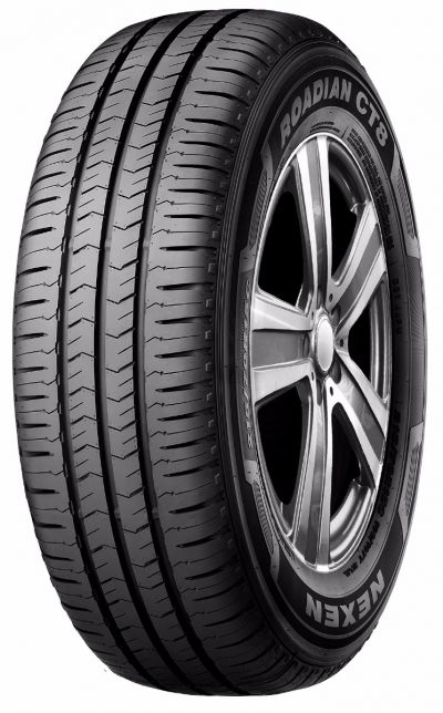 Nexen Roadian CT8 C8 205/65R16 107/105T
